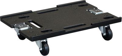 Seeburg - Wheelboard G Sub 1501