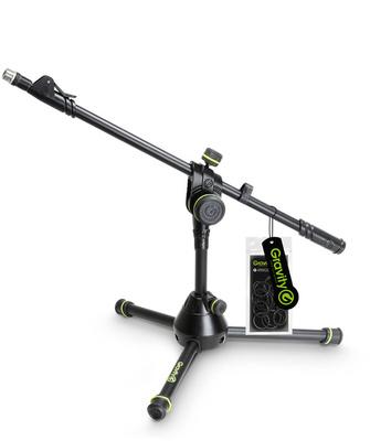 Gravity - MS 3122 HDB Microphone Stand