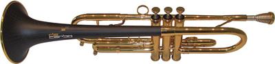 daCarbo - Unica Goldlac Bb- Trumpet