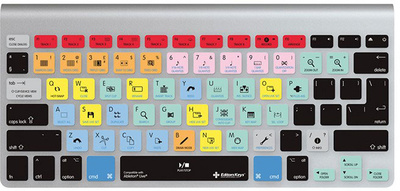 Editors Keys - Keyboard Skin Ableton
