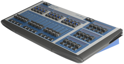 ChamSys - MagicQ Extra Wing Compact