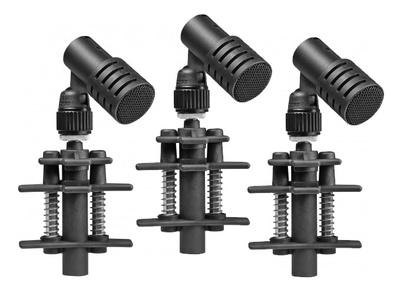 beyerdynamic - TG D35d Triple Set