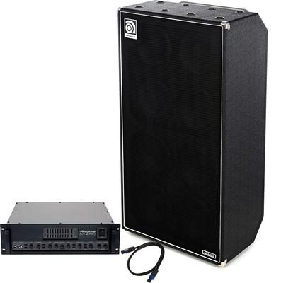 Ampeg - SVT 4 Pro Bundle