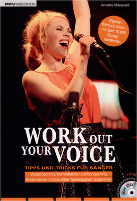 PPV Medien - Work Out Your Voice