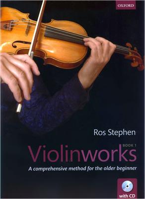 Oxford University Press - Violinworks 1