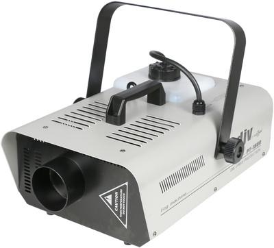 DJ Power - PT-1500 Fog Machine