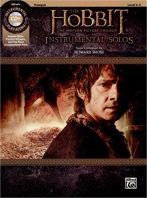Alfred Music Publishing - Hobbit Trilogy Trumpet