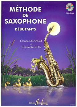 Editions Henry Lemoine - Méthode de saxophone