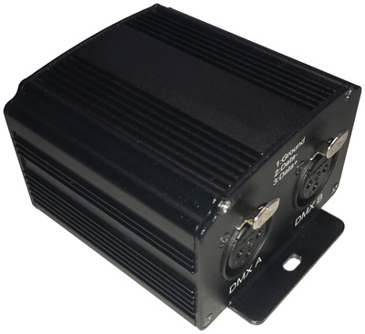 Stairville - DMX Joker Pro 1024 USB DMX Box