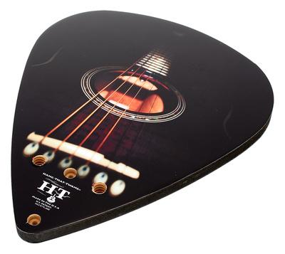 Hang that Twang - Guitar Wallhanger 6 String