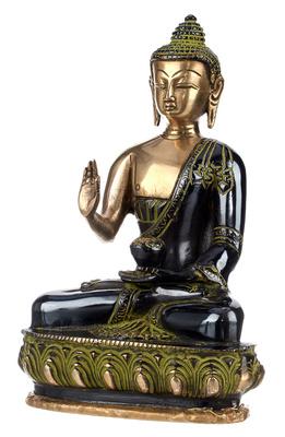 Thomann - Buddha-Amogasiddhi 20cm