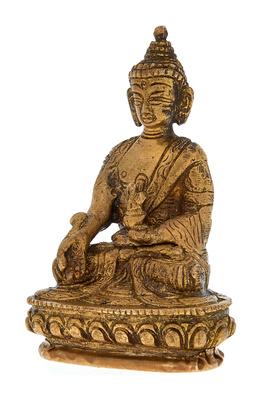 Thomann - Buddha-Medicin 10cm