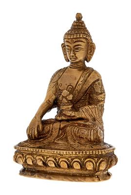 Thomann - Buddha-Siddhartha 10cm