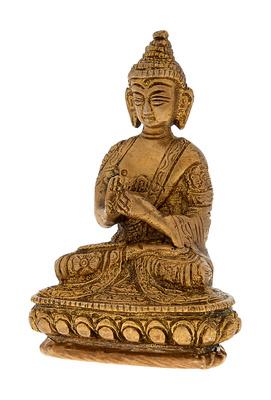 Thomann - Buddha-Dharmachakra 10cm