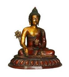 Thomann - Buddha-Medicin 54cm