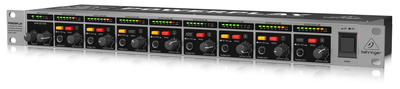 Behringer - HA8000 V2