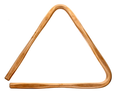 Thomann - Triangle Master Bronze 8'