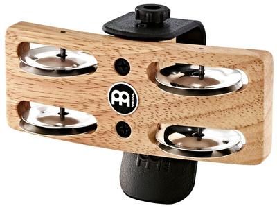 Meinl - Professional Heel Tambourine