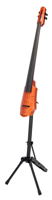 NS Design - CR4-CO-QM Quilted Maple Cello