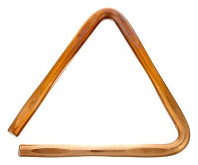 Thomann - Triangle Master Bronze 5'