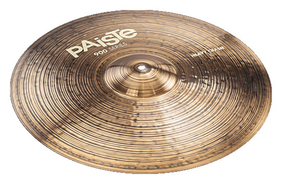 Paiste - 19' 900 Series Heavy Crash