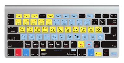 Editors Keys - Keyboard Skin Serato DJ