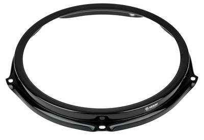 S-Hoop - SH105-BLK 10' Drumhoop 5-hole