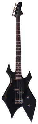 Harley Benton - WB-20BK Rock Series