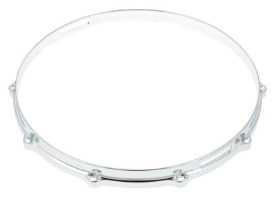 Millenium - 14' Die-Cast hoop bottom chrom