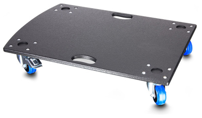 LD Systems - Wheelboard for Dave 18 G3