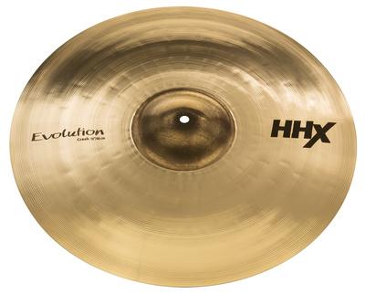 Sabian - 19' HHX Evolution Crash