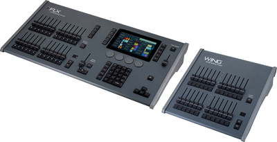 Zero 88 - FLX Lighting Control 20 Bundle