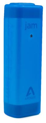Apogee - JAM Cover blue
