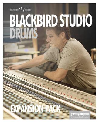 Slate Digital - Trigger Exp Blackbird Studio