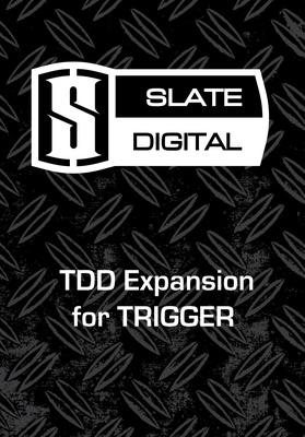 Slate Digital - Trigger Exp David Bendeth