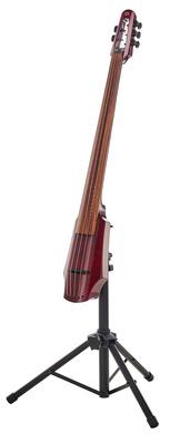 NS Design - WAV5-CO-TR Trans Red Cello
