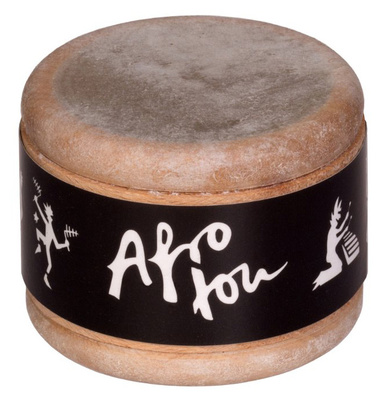 Afroton - Talking Shaker large