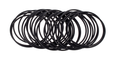 Stairville - Rubber Ring for Snap 25 pcs