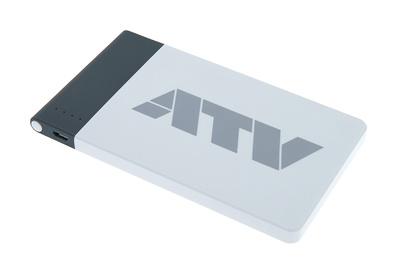ATV - Electrorganic aFrame Powerbank