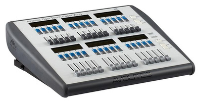 Avolites - Tiger Touch Faderwing