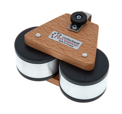 Guthschmidt Percussion - Shaker Clip