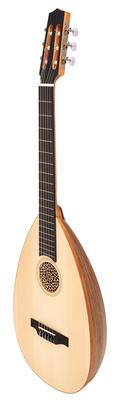 Thomann - Lute Guitar Standard Walnut