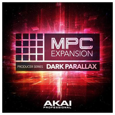 AKAI Professional - Dark Parallax