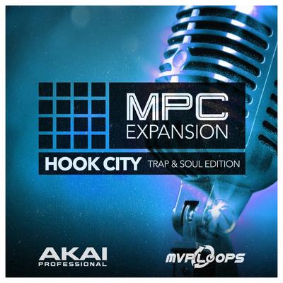 AKAI Professional - Hook City Trap & Soul Edition