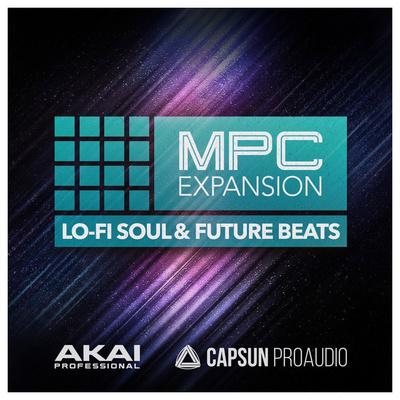AKAI Professional - LoFi Soul & Future Beats