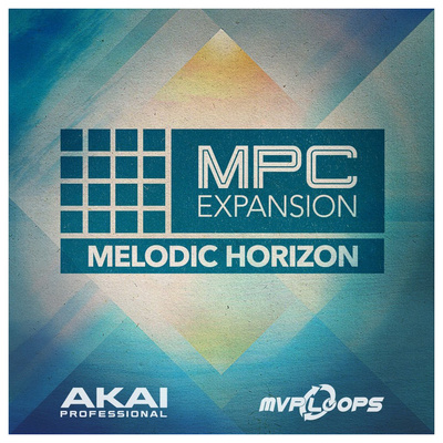 AKAI Professional - Melodic Horizon