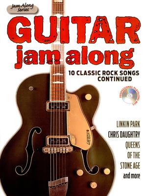 Bosworth - Guitar Jam Along III 10 Rock