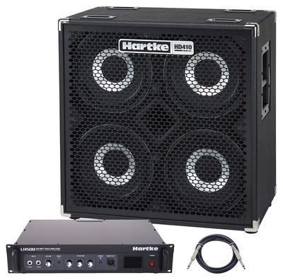 Hartke - LH-500 Bundle