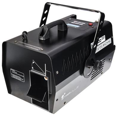 Stairville - HF-900 Haze Fogger