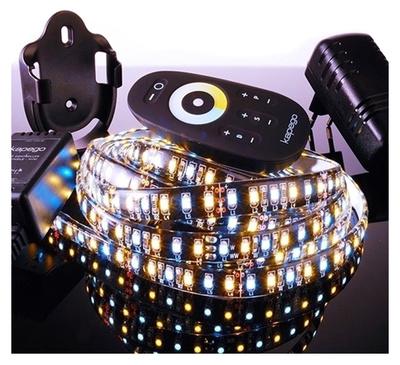 KapegoLED - LED Mixit Set RF 2.5m WW+CW